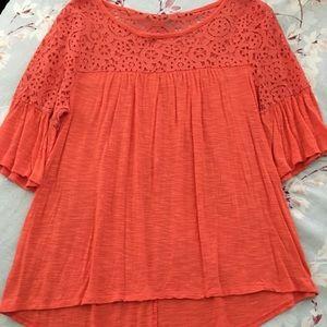ANA shirt Small